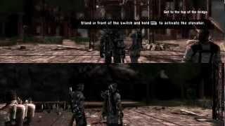 Kedvenc Kooperatív Játékok - Damnation (Xbox 360 Hd 720) kommentárral
