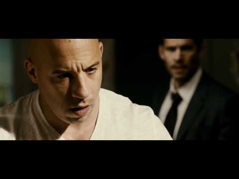 Fast and Furious - Trailer