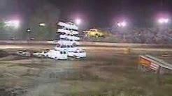 Brian Carson, The Car Crash Stunt Man - WheelsTV