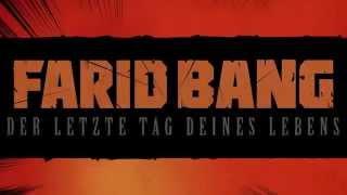 Farid Bang - PUSHER [Official Video]