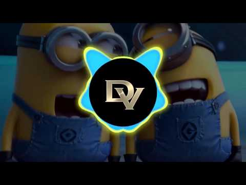 Minion Remix Song (2015) (BASS BOSSTED)