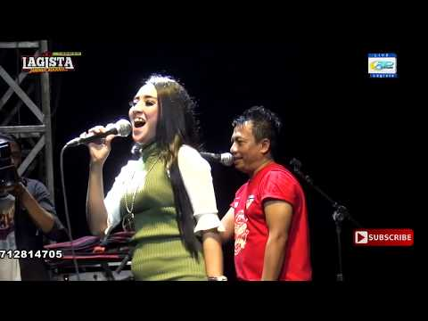 Hidupku Sepi Tanpamu - Rina Amelia - Lagista Live Lap. Sumberpucung Malang 2017
