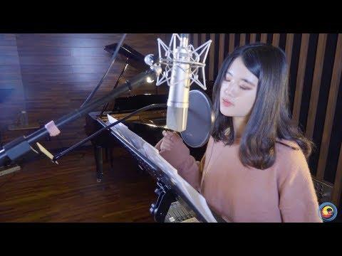 Samira Said - Mazal (Cover by Kim Ji Yeon) / سميرة سعيد - مازال / 아랍 노래 커버 영상