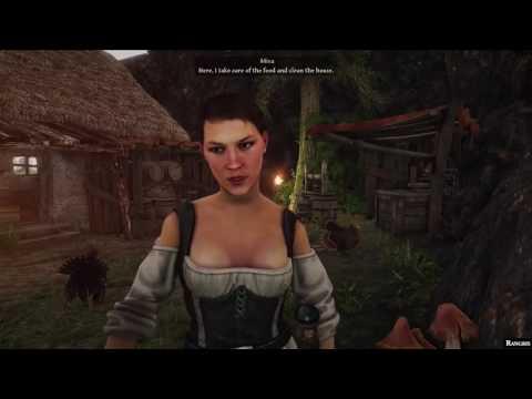 Risen 3  Titan Lords HD Gameplay Metaphysician |