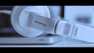 Pioneer HDJ 2000 - Commercial
