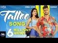 Tattoo Song   Nawab Ft  Gima Ashi  Official Song  StarboyMusicX  New Punjabi Songs 2019 thumbnail