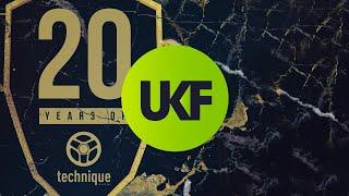 Drumsound \u0026 Bassline Smith - Cold Turkey (Tantrum Desire Remix)