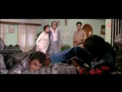 Main Tere Liye (1989) Part 2 -Illegal Pharma Chemist Driven Lethal Injection Heart Attack Death.