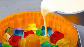 Берем Две Пустые Коробки от Молока и Получаем Такое Чудо. Вкуснотища!