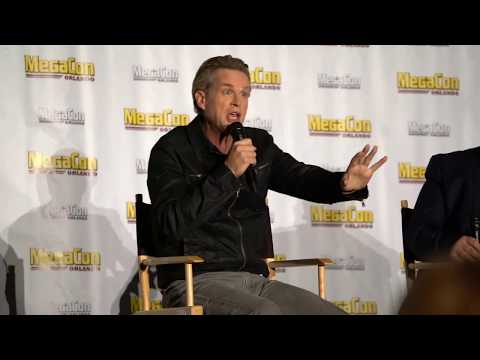 Cary Elwes story about Andre the Giant and his ATV  Megacon 2018