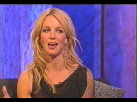 Britney Spears on Prince William  on Frank Skinner Show