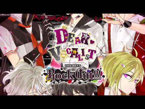 Rejetディア❤ヴォーカリスト THE BEST Rock Out! #2 PV