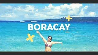 The Beautiful Island of Boracay! Vlog #2