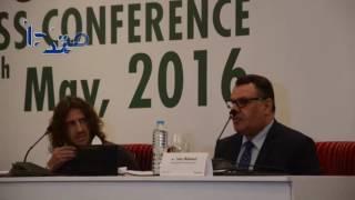 فيديو| «هيئة السياحة»: سعداء بوجود قائد إسبانيا فى مصر