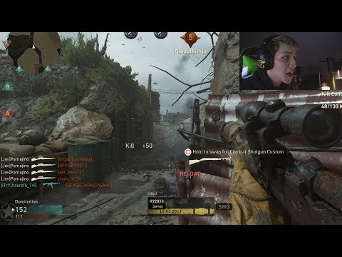 ABSOLUTE Sniper Domination (WWII)