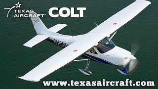Colt Light Sport Aircraft, Texas Aircraft, Dublin Light Sport Aircraft Fly In, Dublin Texas.