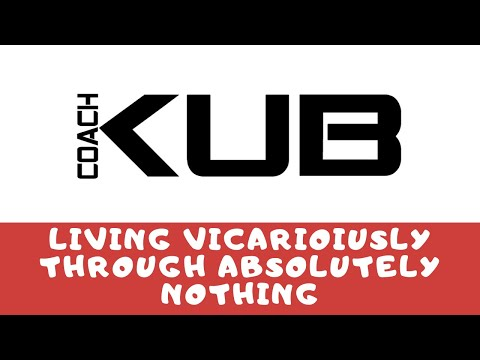 #28: How To Live Vicariously Through Nothing