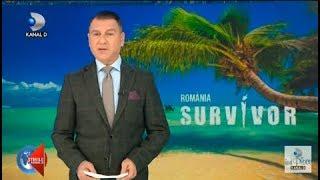 Stirile Kanal D (24.12.2019) - Ele sunt ultimele 3 vedete gata sa intre in jungla din Dominicana!