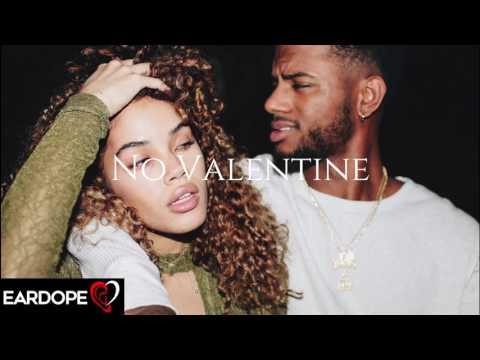 Bryson Tiller - No Valentine ft. August Alsina & YFN Lucci  *NEW SONG 2017*
