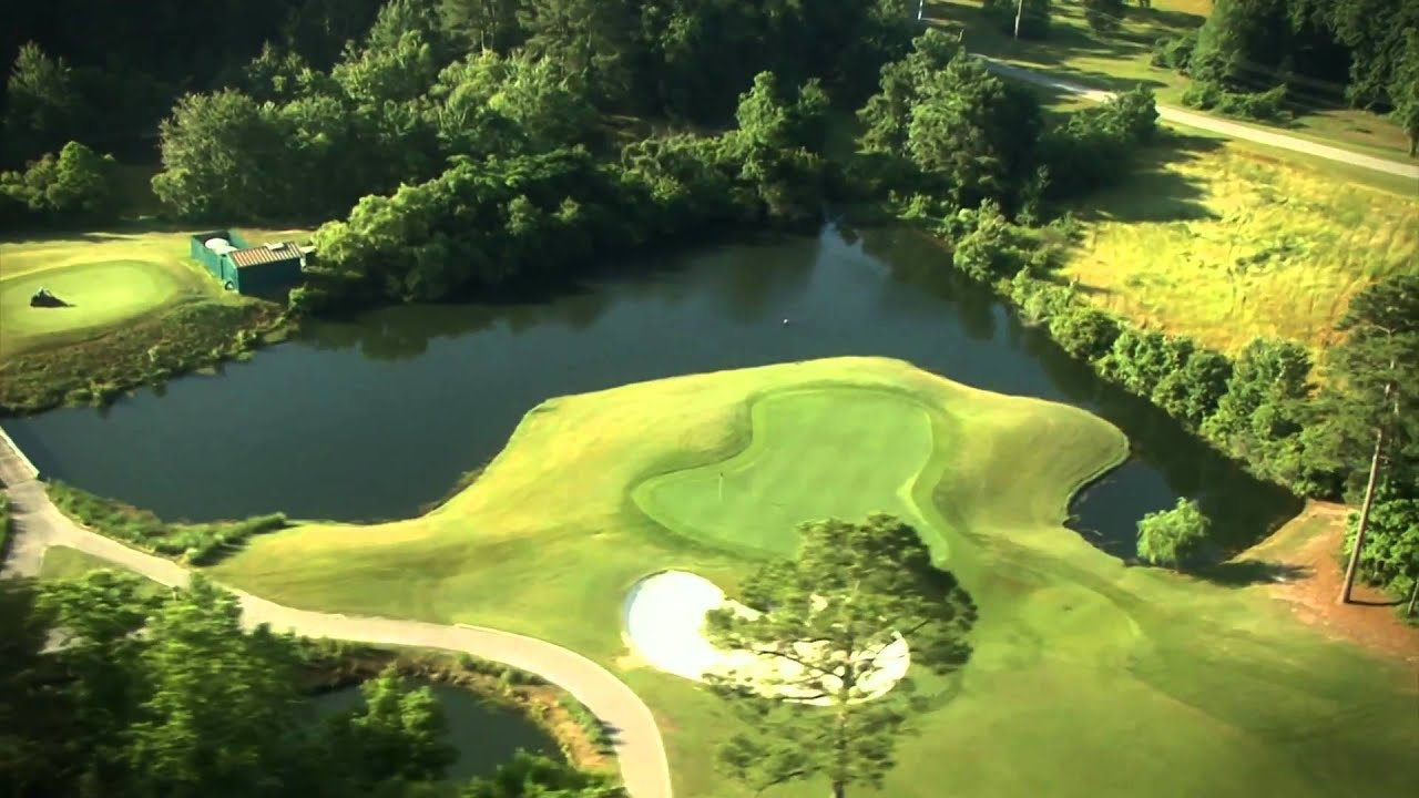 River Hills Golf Country Club A Myrtle Beach Holiday Member