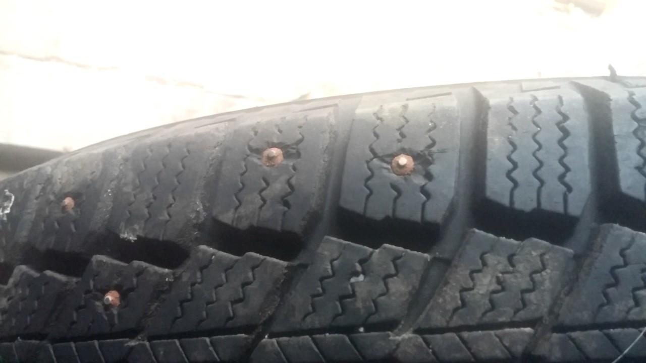 Самодельная шиповка колес - Клуб автолюбителей - Авто 2