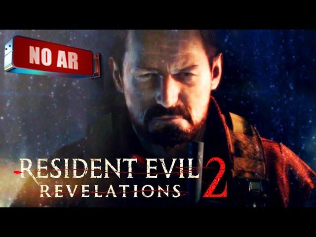🔴 Resident Evil Revelations 2 A ColÔnia Penal 🔴