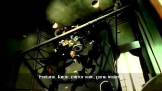 Karaoke - Metallica - The memory remains HD