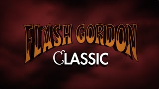 Flash Gordon Classic