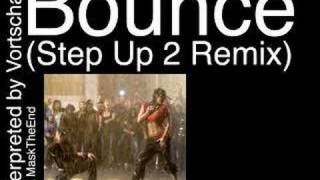 Timbaland - Bounce (Step Up 2 Remix) 320kbps