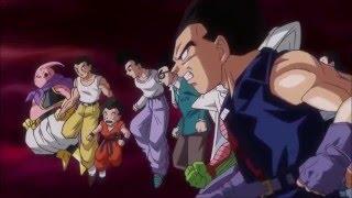 Dragon Ball Heroes Jaakuryu Mission 4