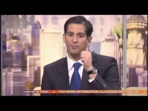Sir David Frost Interview With Controversial Trader Alessio Rastani (Oct 2011)