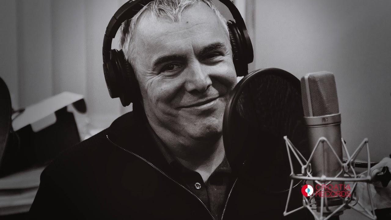 ZORAN PREDIN & DAMIR KUKURUZOVIĆ DJANGO GROUP - PAMTIM SAMO SRETNE DANE  (OFFICIAL LYRIC VIDEO)