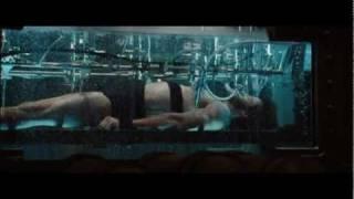 Gambar cover X-Men Origins: Wolverine - Music video