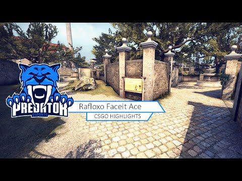 Rafloxo Faceit Ace   CSGO Highlights   #001   PRDTR