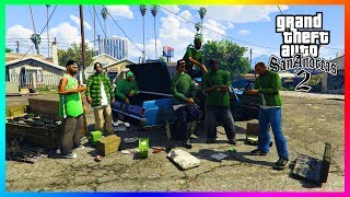 Rockstar Games CONFIRMED They Might Never Do This Again In Grand Theft Auto & Future Titles!