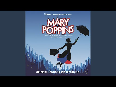 Anything Can Happen (London Cast Recording)