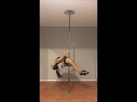 Ginuwine  Pony Esta Remix Pole dance