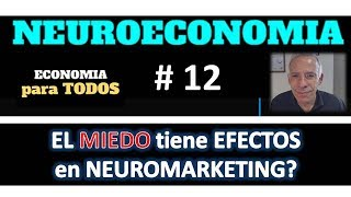 Efecto Miedo en Neuromarketing tiene eficacia?