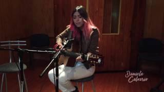 Sigo Extrañandote - J Balvin (Daniela Calvario Cover)