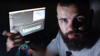 Cum imi editez vlogul #PanDaily