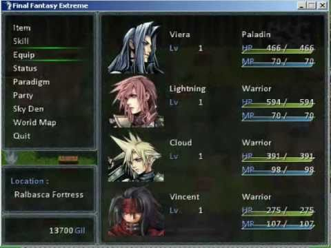 Rpg maker mv how to create a quest