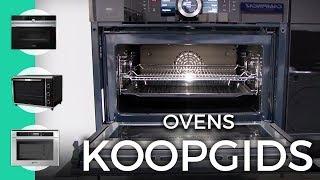 Koopgids Ovens » BesteProduct
