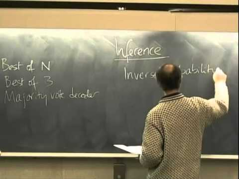 Lecture 1: Introduction to Information Theory