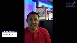Celebration PERPI 14th Years Anniversary - Video 3