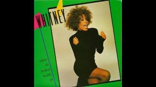 Whitney Houston - Where Do Broken Hearts Go (1988) HQ