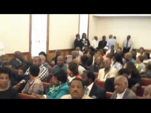 North Charleston Town Hall Meeting