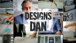 Designs With Dan: The Wyatt Floorplan By Fischer Homes