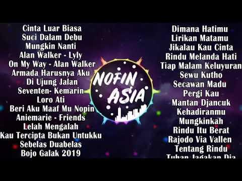 Download DJ Nofin Asia Terbaru 2020 | Cocok Untuk Santai | TANPA IKLAN