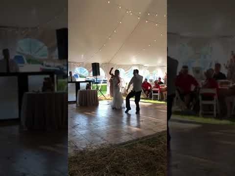 The Git Up Challenge (Wedding) *Wait Until You See the Groom!!*
