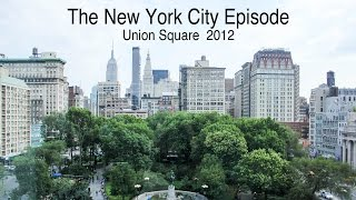 """Kiwis in New York"" -"